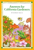 Answers for California Gardeners