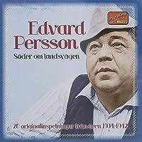 Persson,Edvard - Persson: Soder om landsvagen (1 CD)