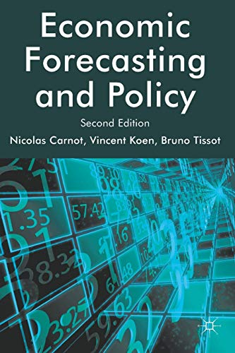 Download Economic Forecasting and Policy 0230243223