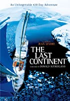 Last Continent [DVD] [Import]