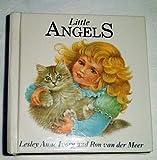 LITTLE ANGELS POP-UP BOOK-MINI (A Mini Pop-Up Book in a Gift Box)