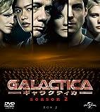 GALACTICA ギャラクティカ シーズン2 バリューパック2[DVD]