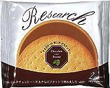 前田 リサーチチョコレートサンドビスケット2枚X10袋の商品画像