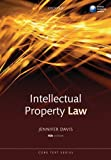 Intellectual Property Law Core Text (Core Texts Series)