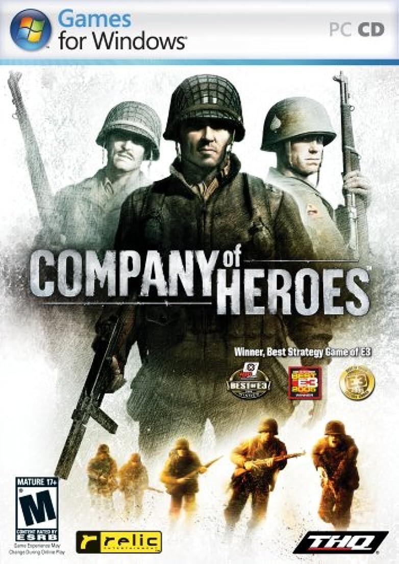 貧しい平衡処方Company of Heroes (輸入版)