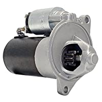 ACDelco 336–1114A Professionalスターター、リサイクル品by ACDelco