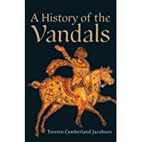 A History of the Vandals (English Edition)