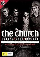 Future Past Perfect (live At The Enmore Australia)【DVD】 [並行輸入品]
