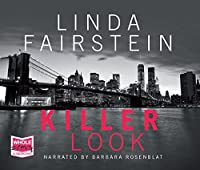 Killer Look (Alexandra Cooper Series)