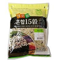 「ネオパム」15穀 栄養雑穀 800g