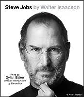 Steve Jobs (Audiobook, Unabridged)