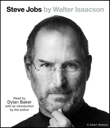 Steve Jobs (Audiobook, Unabridged)の詳細を見る
