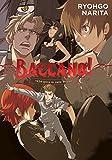 Baccano!, Vol. 8 (light novel): 1934 Alice in Jails: Prison
