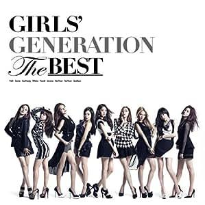 THE BEST (完全生産限定盤)(2CD+Blu-ray)