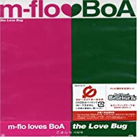 Love Bug by M-Flo Loves Boa (2004-03-17)
