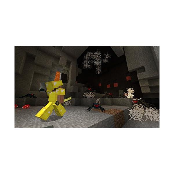 Minecraft: PlayStation ...の紹介画像4