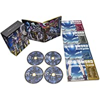 TVアニメ「ガン×ソード」Blu-ray BOX