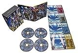 「ガン×ソード」Blu-ray BOX[VTXF-84][Blu-ray/ブルーレイ]