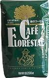 カフェ・パウリスタ 森のコーヒー 豆 200g