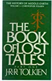 The Book of Lost Tales (History of Middle-Earth)