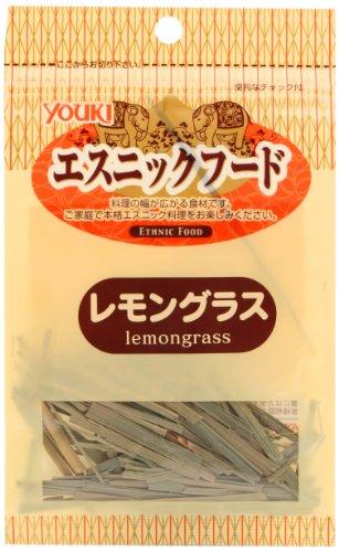 ユウキ エスニック レモングラス 2g