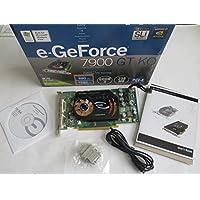 EVGA 256p2N567xgcdb–EVGA GeForce 7900GT ko Superclocked 256-p2-n567-ax