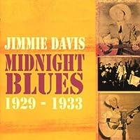 Midnight Blues 1929-1933