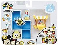 Disney Tsum Tsum Fun at the Fair Basic Display Set [Popcorn Machine] [並行輸入品]