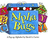 Alpha Bugs (mini edition) (David Carter's Bugs)