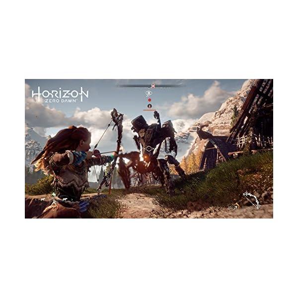 【PS4】Horizon Zero Dawn ...の紹介画像5