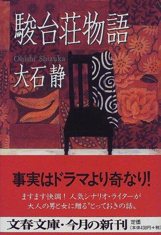 駿台荘物語 (文春文庫)の詳細を見る