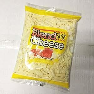 ブレンドチーズ 400g