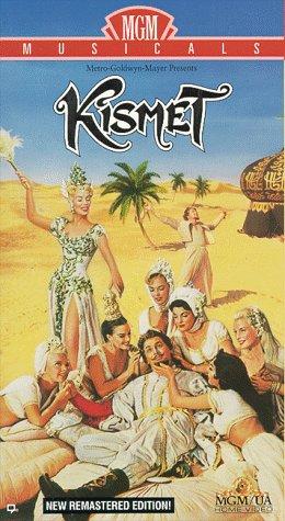 Kismet [VHS] [Import]