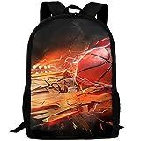 コンバース バスケ シューズ バスケットボール バックパック リュックサック ナップザック 多機能バッグ デイパック 観光 面白い