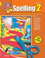 Master Skills Spelling: Grade 2