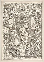 Albrecht Durer ジクレープリント キャンバス 印刷 複製画 絵画 ポスター (本からマクシミリアン1に彼の本のクォーターLibriアモラムを提示するコンラッドセルティス) #XFB