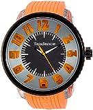 [テンデンス]Tendence 腕時計 フラッシュ グレー文字盤 TG530007  【並行輸入品】