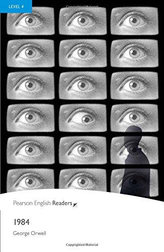Penguin Readers: Level 4 1984 (Penguin Readers, Level 4)の詳細を見る