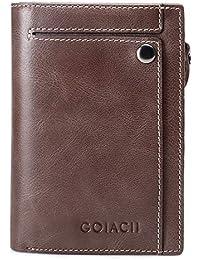 671c8e9c65dc Amazon.co.jp: 二つ折り - 財布 / メンズバッグ・財布: シューズ&バッグ