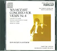 Complete Violin Concerto 2
