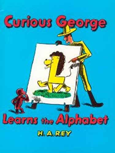 Curious George Learns the Alphabetの詳細を見る