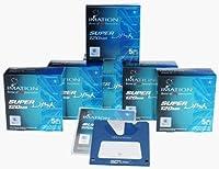 Imation LS-120 SuperDisk for Mac, 5 pack [並行輸入品]