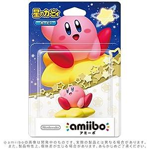 amiibo カービィ(星のカービィシリーズ)