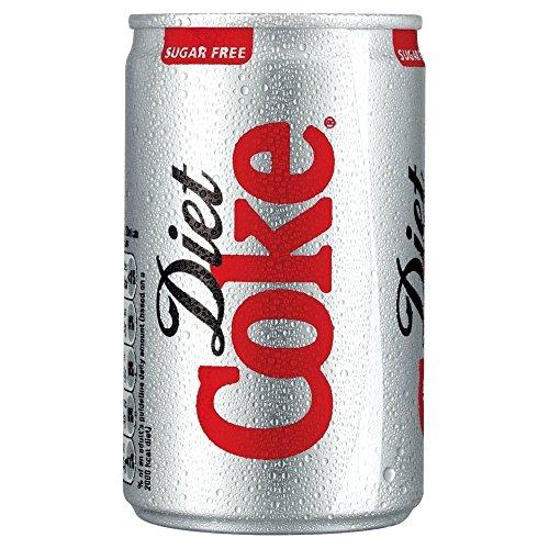 Diet Coke (150ml) ダイエットコーク( 150ミリリットル)