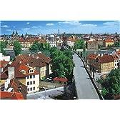 2016ベリースモールピース パズルの超達人 プラハ歴史地区[チェコ] (50x75cm)