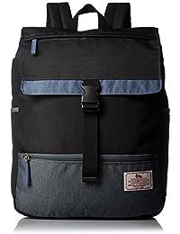 b70c5f4e8284 Amazon.co.jp: ブラック - タウンリュック・ビジネスリュック / リュック ...