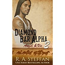 Diamond Bar Alpha 2: Angel & Vic (Love in the Desert)
