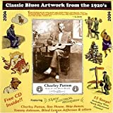 2004-Classic Blues Artwork from the 1920s Calendar