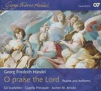 Handel: O Praise the Lord