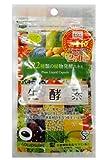 生酵素 60粒×4個セット 酵素 カプセル 222種類の植物発酵エキス  サプリ 健康食品